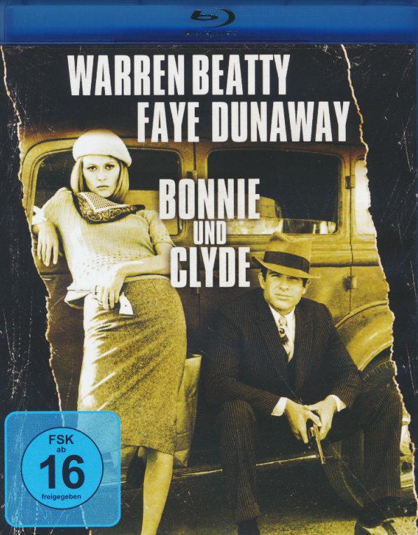 Film clyde bonnie stream und Bonnie and